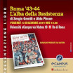 Rome '43-44 - Dawn of resistance