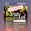 Amore per Lei - Roma Jazz Band